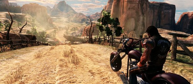 Ride to Hell: Retribution News