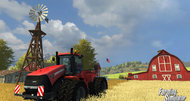 Farming Simulator sprouts on consoles in September