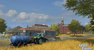 Farming Simulator trailer celebrates small-town America