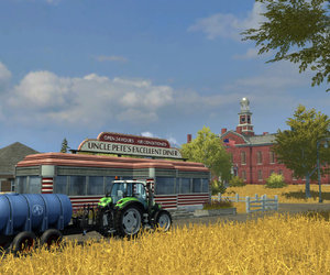 Farming Simulator Chat