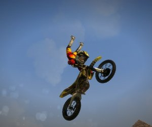 Motocross Madness Files