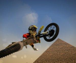 Motocross Madness Screenshots