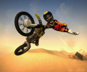 Motocross Madness Screenshots
