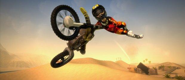 Motocross Madness News