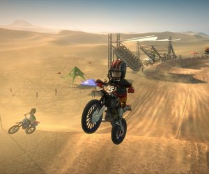 Motocross Madness Chat