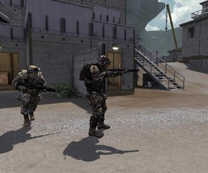 America's Army: Proving Grounds Files