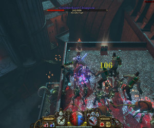 The Incredible Adventures of Van Helsing Chat
