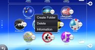 PS Vita 2.10 adds folders, makes system complete