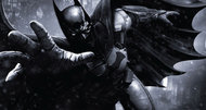 Batman: Arkham Origins aims to look like film noir