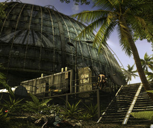 Dead Island Riptide Chat