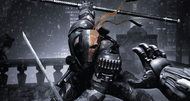 Batman: Arkham Origins 'Deathstroke' DLC coming to Wii U