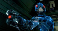 Mega Man X FPS by ex-Metroid Prime devs, canceled