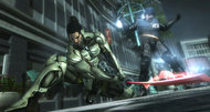Metal Gear Rising Jetstream DLC out today for $10