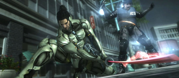 Metal Gear Rising: Revengeance News