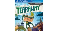 Tearaway comes to Vita on October 22