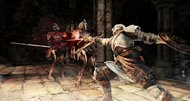 Dark Souls 2 coming March 2014