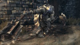 Dark Souls II Screenshot from Shacknews