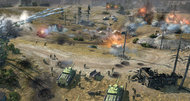 Company of Heroes 2 beta access granted for Facebook like