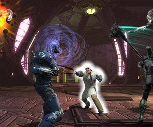 DC Universe Online Screenshots