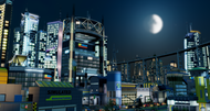 SimCity 4.0 update offers 'launch park,' new region