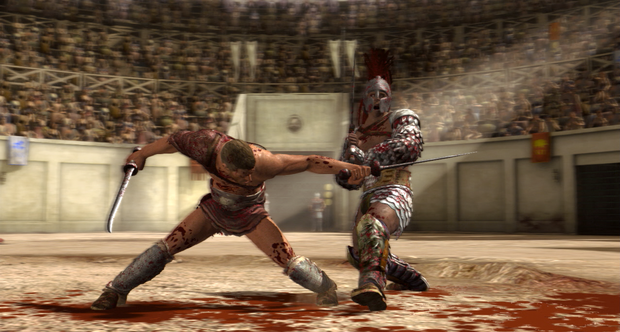 Spartacus Legends screenshots