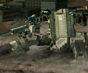 Armored Core: Verdict Day Files