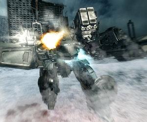 Armored Core: Verdict Day Screenshots