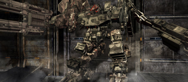 Armored Core: Verdict Day News