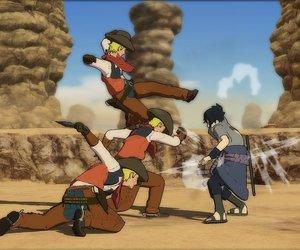Naruto Shippuden: Ultimate Ninja Storm 3 Screenshots