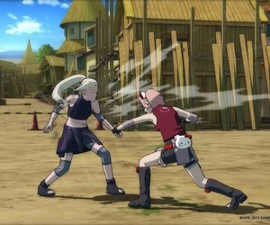 Naruto Shippuden: Ultimate Ninja Storm 3 Screenshots