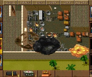 Jagged Alliance DS Videos