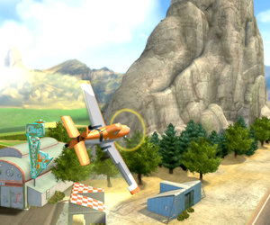 Disney's Planes Screenshots