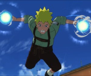 Naruto Shippuden: Ultimate Ninja Storm 3 Videos