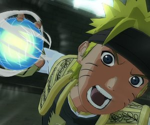 Naruto Shippuden: Ultimate Ninja Storm 3 Files