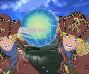 Naruto Shippuden: Ultimate Ninja Storm 3 Files