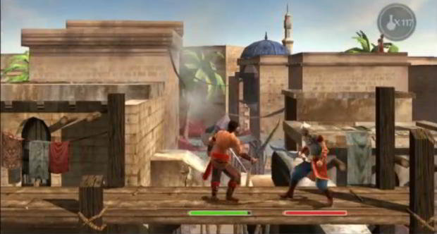 Prince of Persia mobile top story