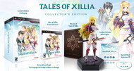 Tales of Xillia Collector's Edition announced, costs $100
