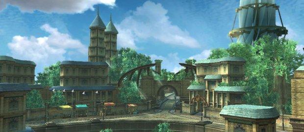 Tales of Xillia News