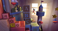 Castle of Illusion trailer contrasts old and new
