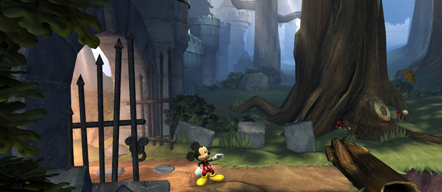 Castle of Illusion Starring Mickey Mouse HD News