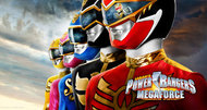 Power Rangers Megaforce coming to 3DS this fall