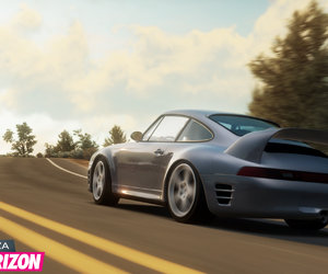 Forza Horizon Screenshots