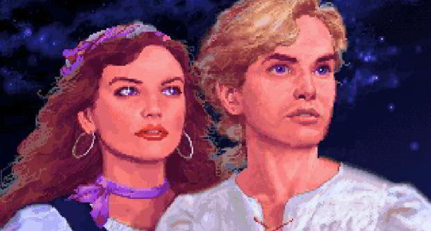 Secret of Monkey Island top story