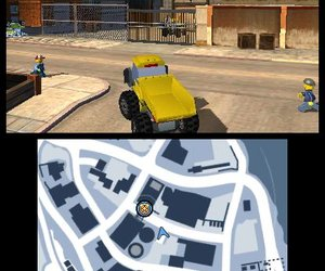 LEGO City Undercover: The Chase Begins Screenshots