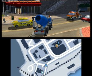 LEGO City Undercover: The Chase Begins Files