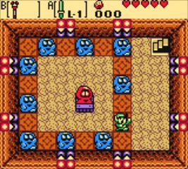 The Legend of Zelda: Oracle of Seasons Files