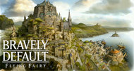Bravely Default to be based on 'For the Sequel' enhanced version