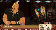 Poker Night 2 on PC, XBLA this week, PSN next week