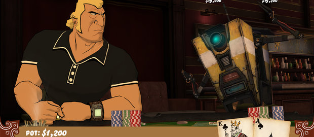 Telltale Games' Poker Night 2 News
