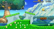 New Super Mario Bros. U Luigi screenshots